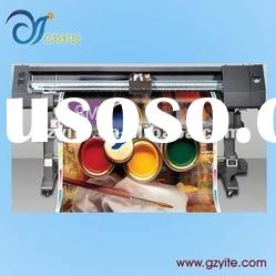 1.8m large format eco solvent printer