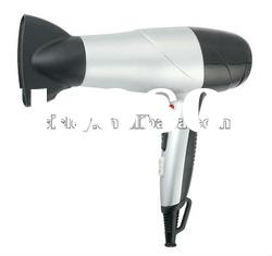 2000W turbo professional hair dry with cool shot function