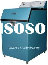 2011 new hot small Laboratory Sealed sample preparation crusher