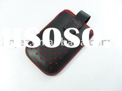 2012 Fashion Mobile Phone Leather Cover For Iphone
