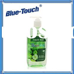 2012 Hot-sale Apple Blue-king Hand Liquid soap