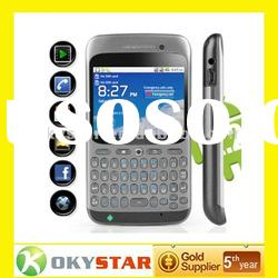 2012 Low Cost A8 WiFi TV GPS Android Cellular phone Qwerty Keyboard
