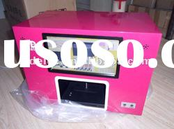 2012 New DIY Nail Printer With Windows XP System