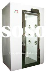 2012 New Design Clean Room Automatic air shower