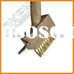 2012 New Wooden Weed Brush