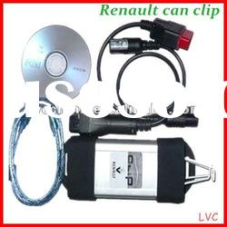 2012 New version can clip Renault diagnostic tool