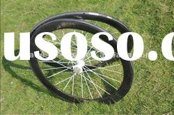 2012 carbon fiber bicycle rims, full carbon wheels,road bicycle wheels,SP-55C