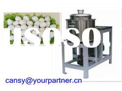 2012 energy saving meat ball slurry maker electric meat beater ZH-28