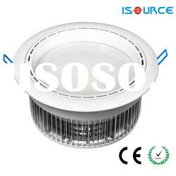 2012 high power Osram chip led downlight led downlight square 36w