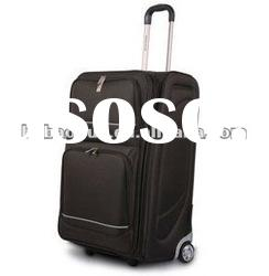 2012 hot sale 1680D polyester luggage bag