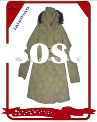 2012 ladies long dress autumn knitted long jacket