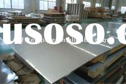 201/430 stainless steel sheet