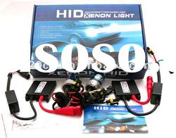 24V 55W Car Truck HID Headlight XENON CONVERSION KIT H4-3