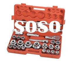 26PCS 3/4 DR JUMBO SOCKET SET