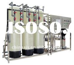 2.0T/H pure water treatment system