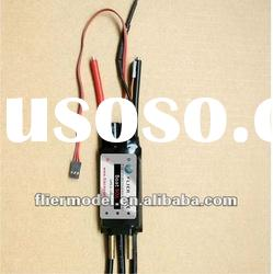 2-12s 80A Racing brushless motor ESC for RC Airplane