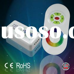 2.4G New Style RF Wireless RGB led Controller &Remote