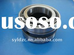 390A-394A 717813 gearbox double row taper roller combination bearing