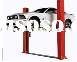 3.2t two post hydraulic lifts with CE;car lifts