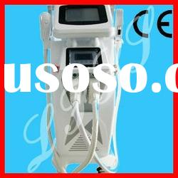 3 in 1 rf ipl laser hair removel machine for sale by professional beauty supply-CE