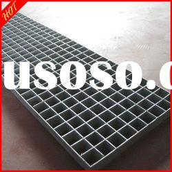 467)HOT !high quality stainless steel grating/painted steel grating supplier(10 years factory)
