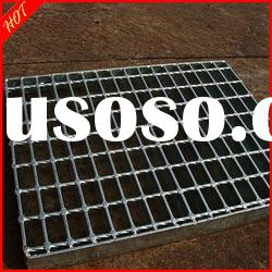484)smooth galvanized steel grating/steel grating panel/steel grating(10 years)
