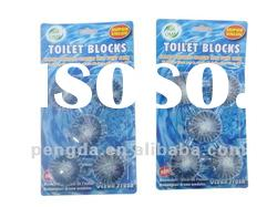 50g*5 harpic toilet cleaner