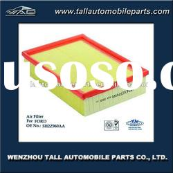 5H2Z960AA Auto Air Filter For Ford