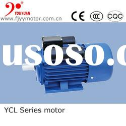 5.5kw Dual Capacitor AC Motor 220v