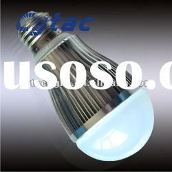 6W SMD led dimmable bulb light Brightness Adjustable