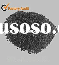 8*16mesh coal-based water purification granular activated charcoal