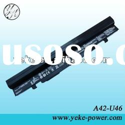 8cell Rechargeable Notebook battery for Asus U46SV U56J U56JC