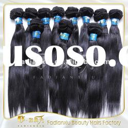 AAA Quality Unprocessed Machine Made Brazilian remy hair dubai