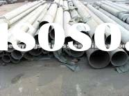 ASTM A213 TP304/316l/321/347 stainless steel seamless pipe&tube