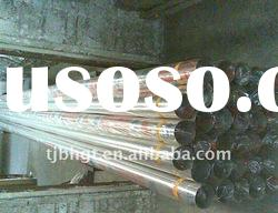 ASTM seamless stainless steel pipe 4130 pipe