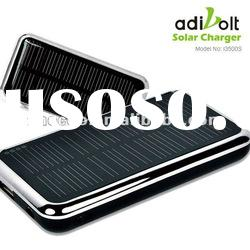 Adivolt Portable Solar Battery Charger for iPhone 4S