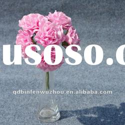 Artificial Floral Foam Rose Flower Craft,Artificial Foam Flower for Wedding Decoration