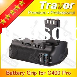 BG-1B camera accessories battery grip for CANON 400d/350d