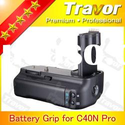 BG-1C camera accessories battery grip for CANON 20d/30d/40d/50d