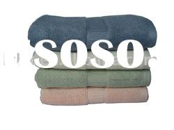 Bamboo Fiber Hand Towel Luxury Weight Thick Series