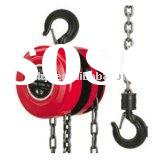 CE quality HSZ chain block/chain hoist/chain pulley block