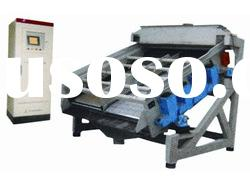 Capacity 15~45t/h GPS series high frequency vibrating screen