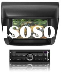 Car DVD Player For Mitsubishi L200 With function Bluetooth,GPS,CD Player,Ipod control