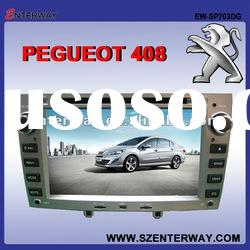 Car dvd system for Pegueot 408/308 (EW-SP703DG)