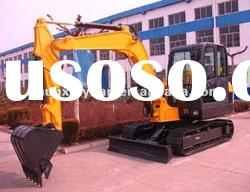 China 5 ton excavator for sale