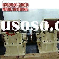 China leading hammer crusher popular in Africa with CE&ISO certificate
