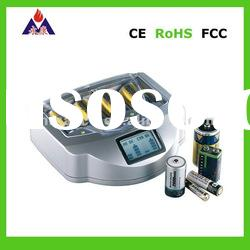 China manufacturer of rechargeable alkaline battery charger