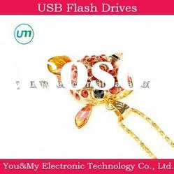 Custom USB Flash Drive, Fish Shaped USB