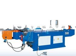 DW75NC Single head Hydraulic tube bending machine