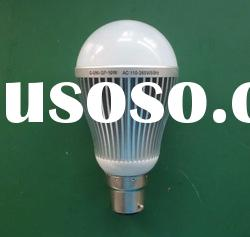 Dimmable high power led bulb 10W